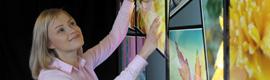 Multitouch crea un nuevo paradigma dentro de las grandes pantallas táctiles interactivas