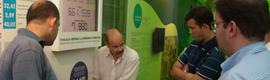El nuevo Museo del Agua de Alicante apuesta por los contenidos audiovisuales e interactivos