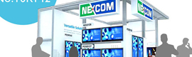 NEXCOM presenterà soluzioni innovative per il digital signage all'ISE 2012