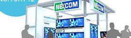 Nexcom presentará innovadoras soluciones de digital signage en ISE 2012
