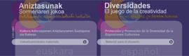 El Gobierno vasco implanta contenido interactivo bilingüe en las pizarras digitales de las aulas