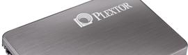 Plextor lanza sus discos de estado sólido M3 con tecnología de velocidad real