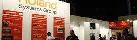 Roland anuncia en ISE la actualización de firmware para su popular sistema S-4000