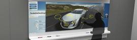 Paradigm AV estrenará en ISE 2012 un nuevo display escalable