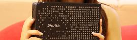 Shuttle lanza nuevas soluciones para digital signage, kioscos y puntos de venta