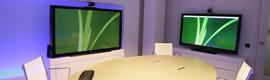 El CEK de la Fundación Clínic incorpora sistemas de telepresencia de Techno Trends