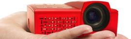 Velocity Micro Shine, el microproyector más pequeño con resolución HD
