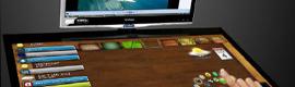 Viewsonic adelanta el futuro de las mesas táctiles