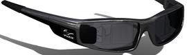 Vuzix promete revolucionar el mercado de la óptica con sus gafas de realidad aumentada Smart Glasses