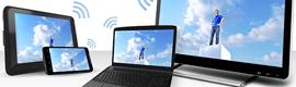 Wi-Fi Display, nueva tecnología que permite conectar distintos dispositivos sin cables