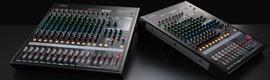 Yamaha lanza la nueva gama de mesas de mezclas MGP y los altavoces digitales DXR y DXS