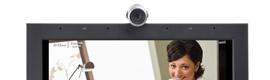 Aastra BluStar 8000i lleva la videoconferencia al puesto de trabajo