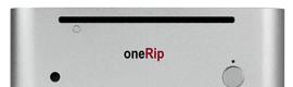 DigiBit asiste a ISE 2012 con su nuevo digitalizador oneRip
