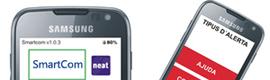 Grupo Neat desarrolla una solución de teleasistencia para personas con problemas de comunicación