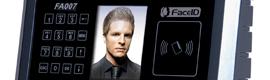 Kimaldi presentará en SICUR 2012 el terminal de reconocimiento facial 3D FaceID