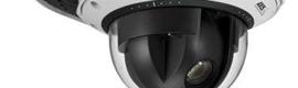 Axis presenta una cámara de red PTZ para videovigilancia en entornos desérticos