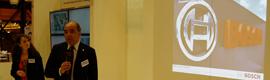 Bosch desvela en SICUR su amplio portfolio de soluciones de seguridad, protección y PCI