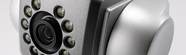 LevelOne FCS-6010, nueva cámara de red PoE para el día y la noche