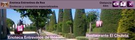 Cedetel desarrolla una aplicación de realidad aumentada dirigida al turismo