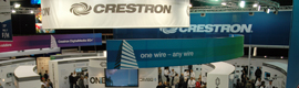 Crestron ISE 2012 poses a real digital revolution