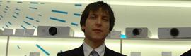"""Enrique Robledo: """"La estrategia de Panasonic es ofrecer la solución más adecuada para cada aplicación"""""""