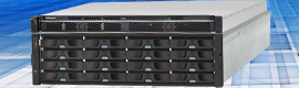 Infortrend presenta sus nuevas soluciones de almacenamiento EonNAS 5000