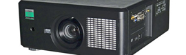 DPI amplía la serie de proyectores E-Vision con el WUXGA-8000