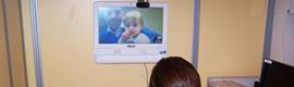 El Hospital Nisa Pardo de Aravaca inaugura su servicio de telemedicina pediátrica on-line
