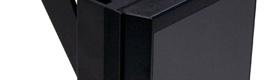 IPtv ofrece la combinación perfecta del sistema de imagen Pelco Esprit con focos IR de gran alcance