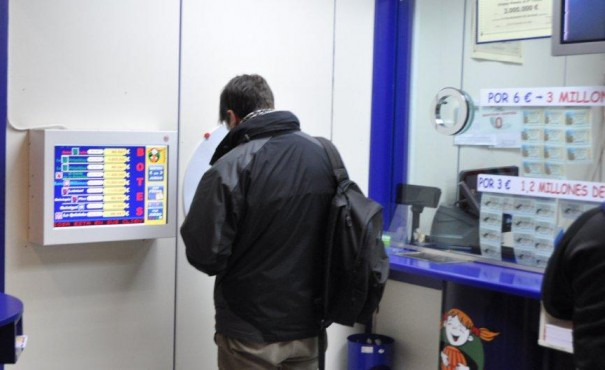 Internet Kioscos Loterias