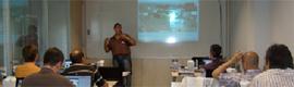 Mobotix inicia con un seminario especializado en retail sus cursos formación en videovigilancia IP