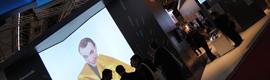 Panasonic unifica su unidad de negocio de tecnología en Europa y crea una sección de proyectores
