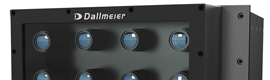 Dallmeier take the multisensor system SICUR Panomera and Full-HDTV 4910 series cameras