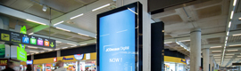 2012 could be the year of digital signage, according to Zenthinela