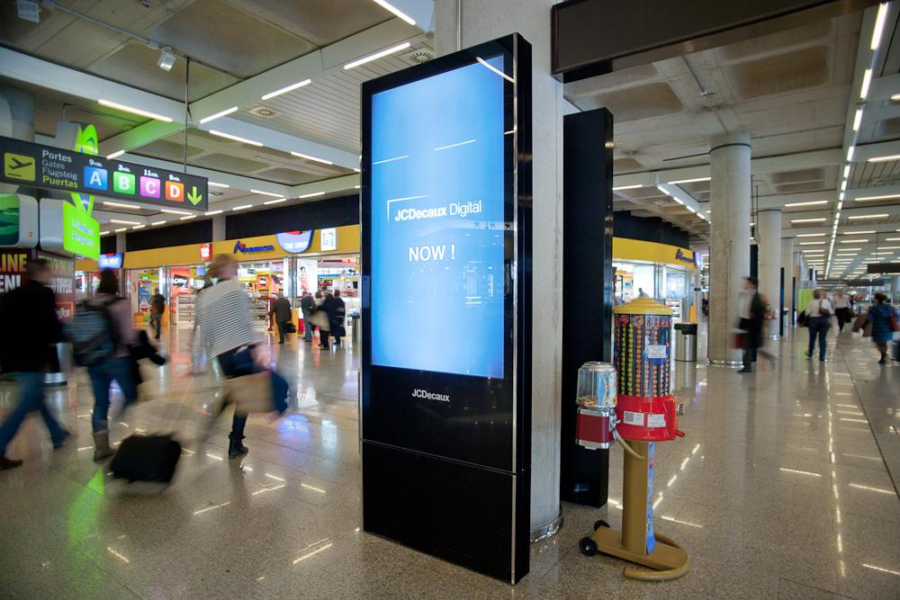 El 2012 Podr 237 A Ser El A 241 O Del Digital Signage Seg 250 N