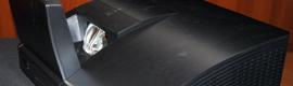 El proyector de corto alcance LS-100d de Runco, novedad en ISE 2012