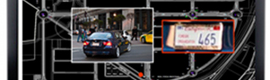 Scati presents its new license plate recognition system