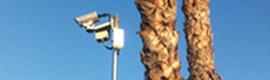 Telnet provee de un sistema de videovigilancia perimetral al Camping Vendrell Platja