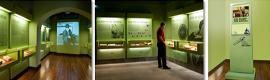 Bobet instala la señalética digital en dos museos canarios