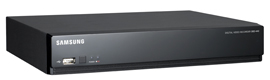Samsung SRD-440, new four-channel H.264 DVR with multiple remote viewing options