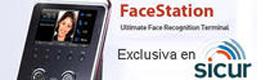 Kimaldi lanzará en SICUR 2012 el nuevo terminal de reconocimiento facial Suprema FaceStation