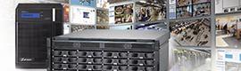 El NVR RAID de Surveon actualiza el sistema de seguridad del mayor banco de Vietnam