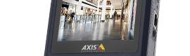 Axis lanza una versión mejorada de su monitor de instalación
