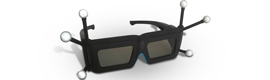 Volfoni presenta sus gafas 3D con tecnología de seguimiento de cabeza de ART