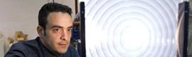La Maquinista Valenciana crea el primer faro giratorio del mundo con sistema LED