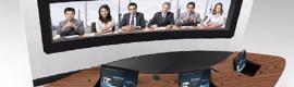 Huawei presenta en CeBIT 2012 la próxima generación de soluciones de telepresencia