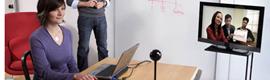 Logitech BCC950 ConferenceCam, una cámara especialmente diseñada para videoconferencias