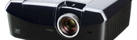 El nuevo proyector HC7800D de Mitsubishi Electric ofrece calidad cinematográfica 3D Full HD