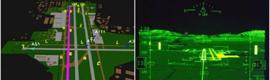 La NASA diseña un parche de realidad aumentada para evitar los accidentes aéreos