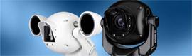 Bosch lanza la nueva generación de cámaras de vigilancia Serie MIC 550